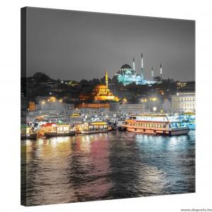 Vászonkép Isztambul  3