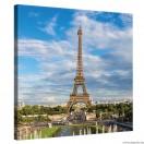 Vászonkép Eiffel Torony 2 M