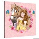 Vászonkép Bell hercegnő