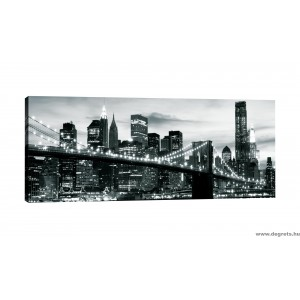 Vászonkép Brooklyn Híd 3
