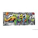 Vászonkép Graffiti XL