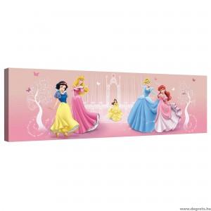 Vászonkép Disney Hercegnők 2
