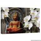Vászonkép Buddha S