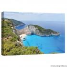 Vászonkép Görögország S