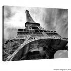 Vászonkép Eiffel Torony 4