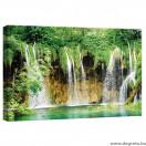 Vászonkép Az Csodálatos Vízesés S