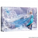 Vászonkép Elsa 1