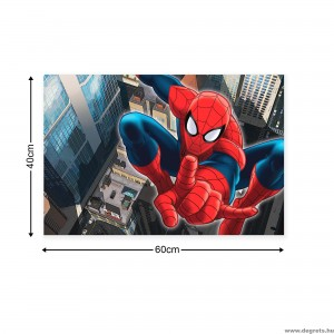 Vászonkép Pókember 2