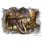 Matrica Dinoszaurusz 1 3D