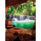 Fotótapéta Panoráma  erdő Béke 1 L 2