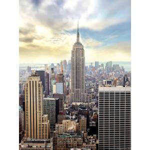 Fotótapéta New York Megapolisz