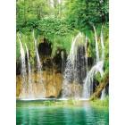 Fotótapéta A csodálatos  vízesés L 2