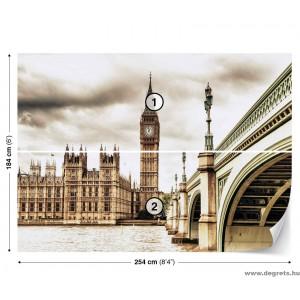 Fotótapéta Big Ben