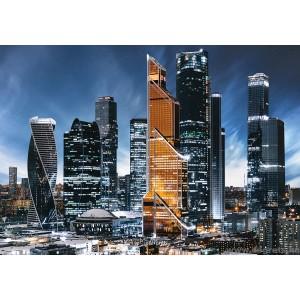 Fotótapéta Moszkva  Város