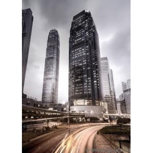 Fotótapéta Város