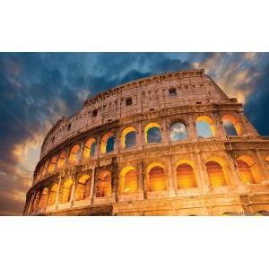 Fotótapéta A Római kolosszeum