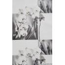 Tapéta PVC Orchidea fehér