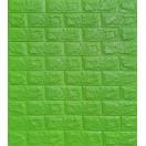 Öntapadós 3D Tapéta zöld