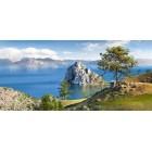 Fotótapéta Bajkál-tó