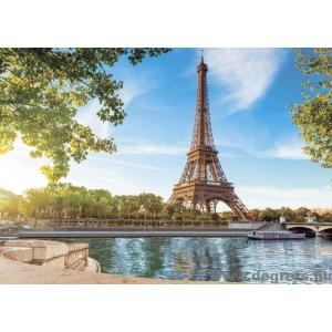 Fotótapéta Kikőtő Párizsban