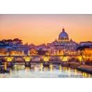 Fotótapéta Róma